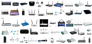 Report on Home Routers