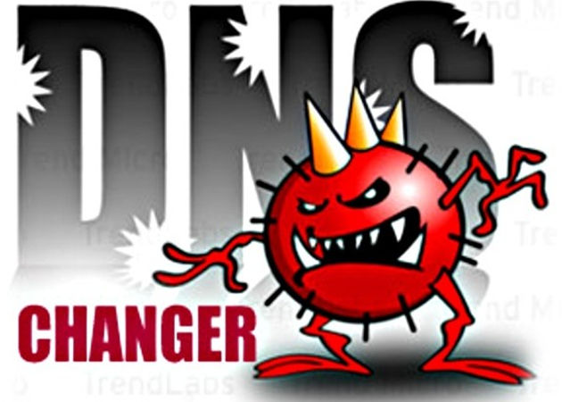 DNS Changer Malware detected by RouterCheck - RouterCheck
